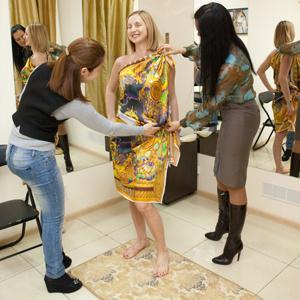 Ателье по пошиву одежды Усолья-Сибирского