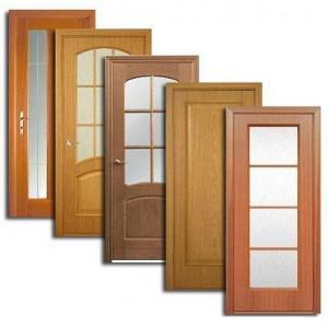 Двери, дверные блоки Усолья-Сибирского