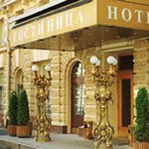 Гостиницы Усолья-Сибирского