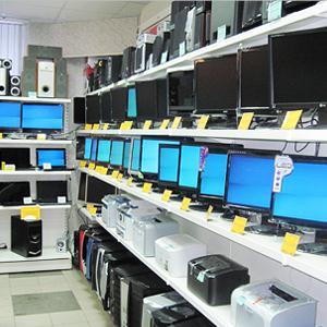 Компьютерные магазины Усолья-Сибирского