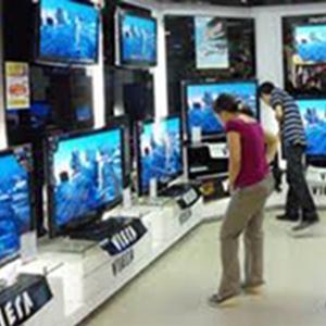 Магазины электроники Усолья-Сибирского
