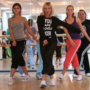 Школы танцев Усолья-Сибирского