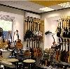 Музыкальные магазины в Усолье-Сибирском