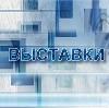 Выставки в Усолье-Сибирском