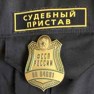 Судебные приставы Усолья-Сибирского