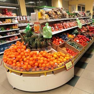 Супермаркеты Усолья-Сибирского