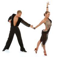 Танцевально-Спортивный центр Джайв - иконка «танцы» в Усолье-Сибирском